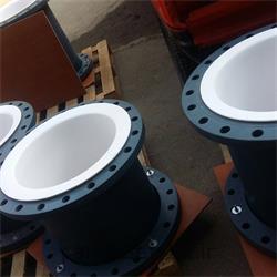 پوشش تفلون لاینینگ لوله spool-PTFE