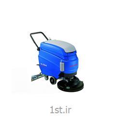 عکس دستگاه های تمیز کنندهدستگاه اسکرابر دستی مدل RA55B40