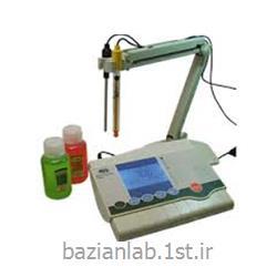 عکس پی اچ متر ( PH Meter )دستگاه pH متر رومیزی ezdo مدل PL-600
