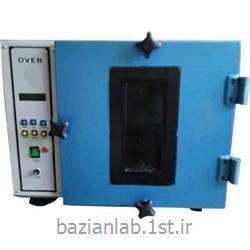 دستگاه آون خلا آزمایشگاهی مدل NO26
