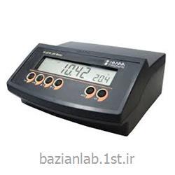 PH متر رومیزی Hanna مدل HI-2223-02