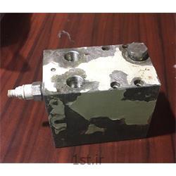 مهندسی معکوس قطعات صنعتی