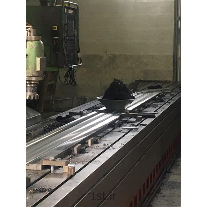 ساخت صفحه نشیمن یاتاقان کارخانه فولاد