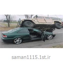 بیمه شخص ثالث اتومبیل سامان