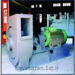 عکس دستگاه تهویه مطبوع صنعتیهواکش صنعتی فشار متوسط