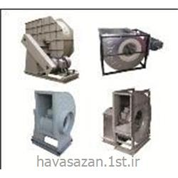 عکس دستگاه تهویه مطبوع صنعتیهواکش صنعتی