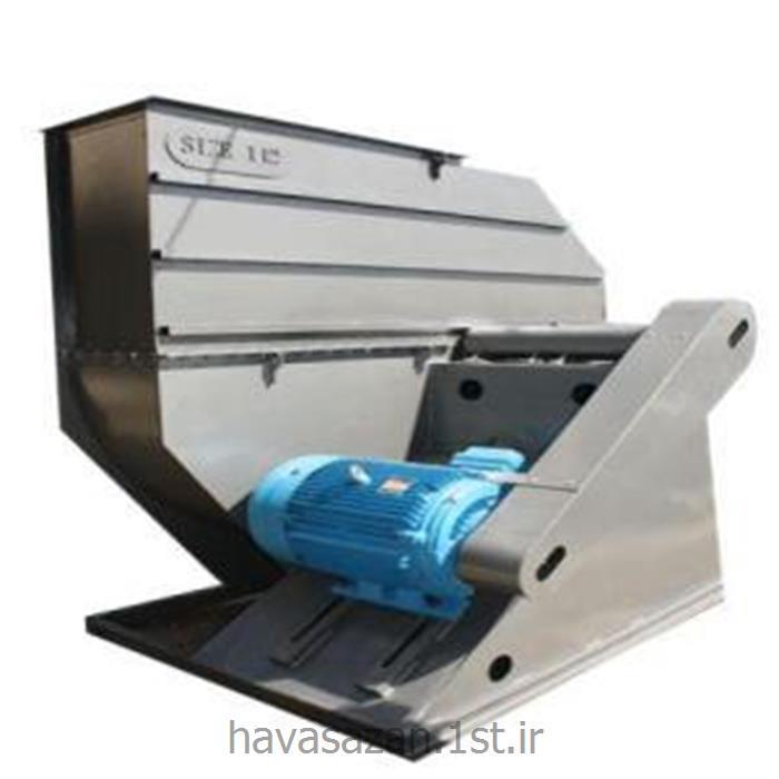 عکس دستگاه تهویه مطبوع صنعتیمکنده صنعتی پرقدرت با ظرفیت بالا