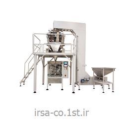 عکس ماشین آلات بسته بندیدستگاه بسته بندی 10 توزین مدل HM-10M