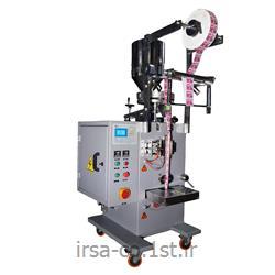 عکس ماشین آلات بسته بندیدستگاه بسته بندی ساشه نمک وسماق تک نفره همگامان صنعت ایرسا HM-104G