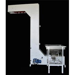 عکس ماشین آلات کمکی و جانبی بسته بندیدستگاه بالابر Z مدل HM-4003