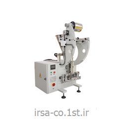 عکس ماشین آلات بسته بندیدستگاه بسته بندی ساشه تمام استیل جهت بسته بندی نسکافه همگامان صنعت ایرسا HM-104G