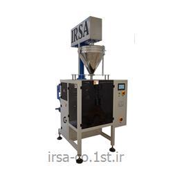 دستگاه بسته بندی پودری تمام اتوماتیک مدل HM-100p