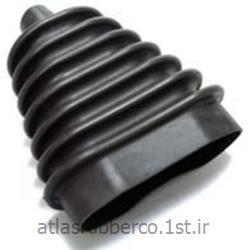 گردگیر لاستیکی (bellows)ضد سایش