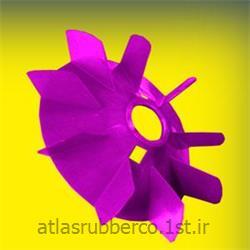 پروانه پلاستیکی (Plastic impeller)