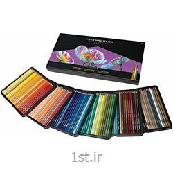 مداد رنگی ۱۵۰ عددی پریسما کالر آمریکایی Prismacolor