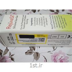 ژل ترمیم کننده سی گرمی رژواسیل rejuvasil بهبود جای زخم و خطوط چاقی