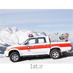 عکس سایر تجهیزات آتش نشانیخاموش کننده واترمیست مدل خودرویی watermist