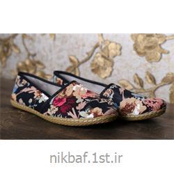 پارچه کفش های آل استار و پارچه ای ایرانی
