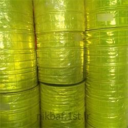 شبرنگ روزرنگ سبز فسفری پی وی سی PVC