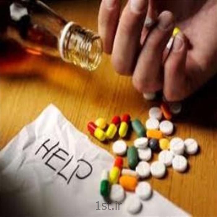 درمان اعتیاد به الکل(بستری و سم زدایی)