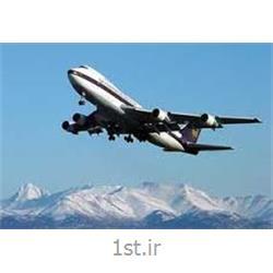 عکس خدمات بیمه ایبیمه بدنه و مسئولیت هواپیما بیمه ملت