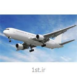 بیمه بدنه و مسئولیت هواپیما بیمه ملت