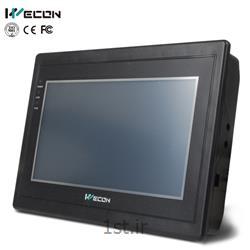 عکس پی ال سی (PLC)نمایشگر اچ ام آی ویکون HMI WECON