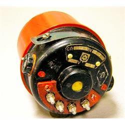 عکس سایر تجهیزات اندازه گیری و ابزار دقیقموتور دی سی 110 ولت 27 وات