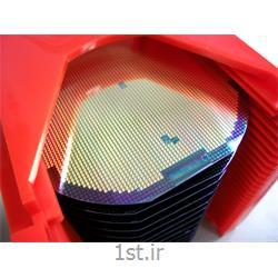 ویفر سیلیکون ، لایه اکساید ، 3 اینچ، N Type، یک طرف پلیش