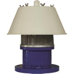 شیر تخلیه فشار مخازن سقف شناور نوع وزنه ی
