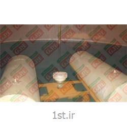 عکس سایر محصولات مرتبط با انرژیسیستم جمع آوری و تخلیه کف فرآیندی از روی سطح سیال مخزن