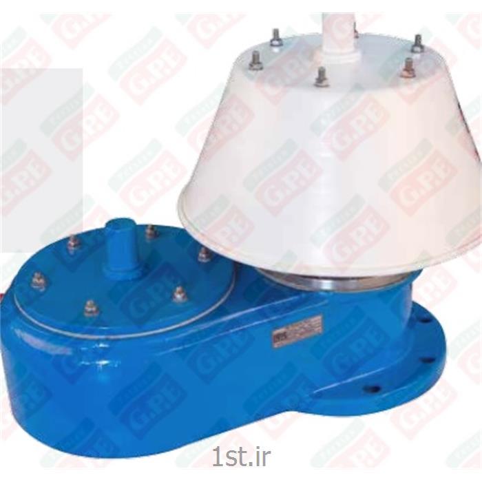 عکس سایر محصولات مرتبط با انرژیشیر تنفسی فشار و خلا - نوع وزنه ای مخازن ذخیره