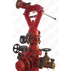 عکس سایر محصولات مرتبط با انرژیمانیتور آب فشان آتش نشانی