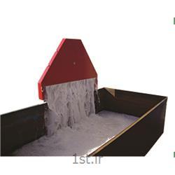 کف پاش و کف ساز مخازن سقف شناور