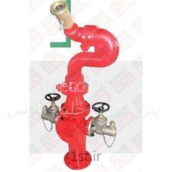 عکس سایر محصولات مرتبط با انرژیشیر آتش نشانی مرطوب