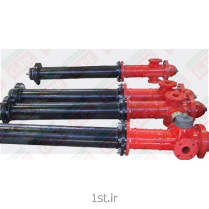 عکس سایر محصولات مرتبط با انرژیشیر آتش نشانی خشک