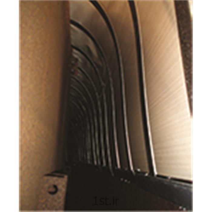سیستم آب بندی اولیه و ثانویه برای مخازن سقف شناور نوع مستر سیل