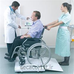 ترازوی وزن کشی معلولین سکا 664