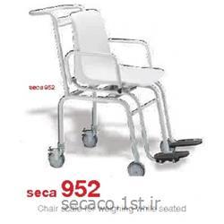ترازو ویلچیری مخصوص معلولین سکا 952