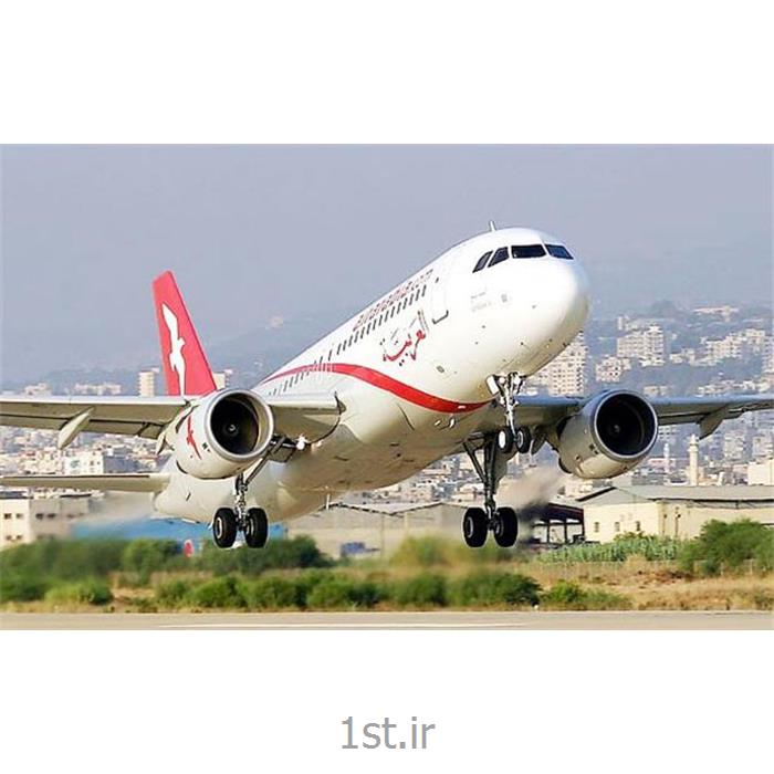 عکس سایر خدمات باربریخدمات حمل بار هوایی به آسیا