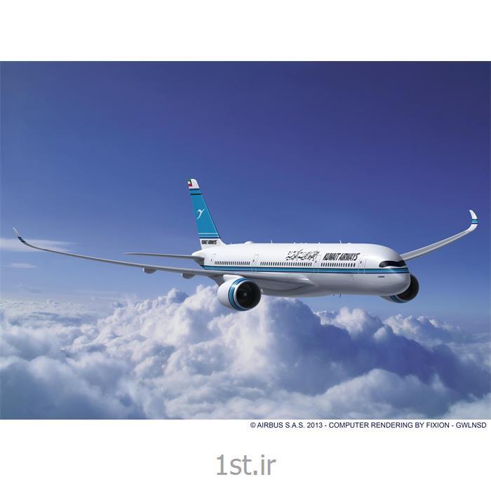 عکس سایر خدمات باربریخدمات حمل بار هوایی به اروپا
