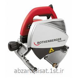 لوله بر برقی همه کاره روتنبرگر آلمان ROTENBERGER