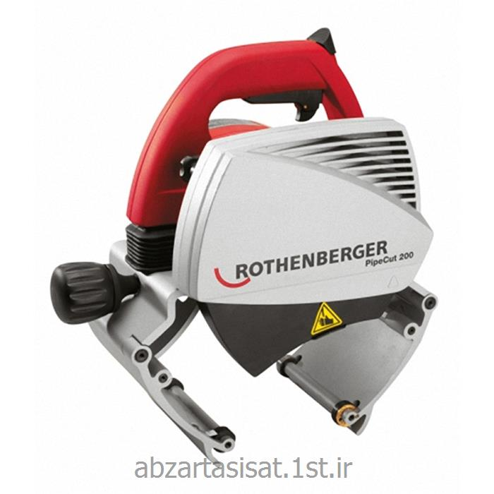 عکس سایر ابزار های دستیلوله بر برقی همه کاره روتنبرگر آلمان ROTENBERGER