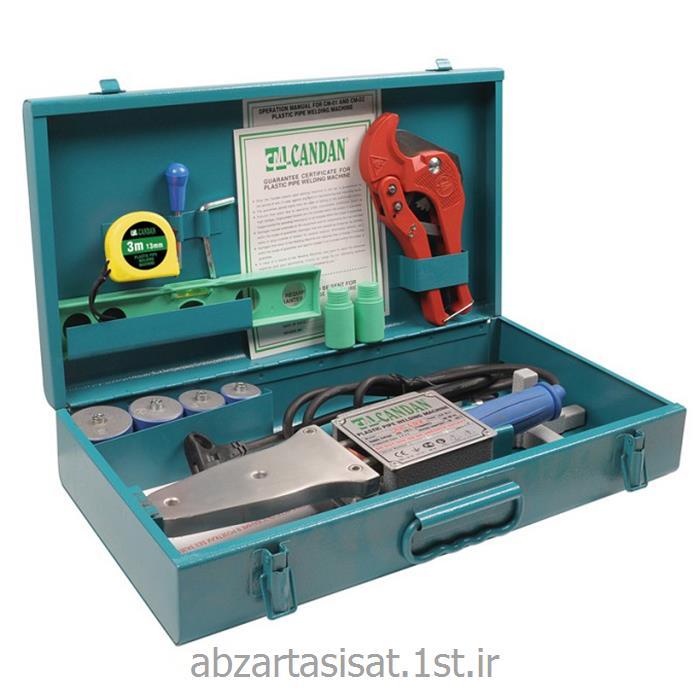 عکس دستگاه جوش لولهدستگاه جوش لوله سبز