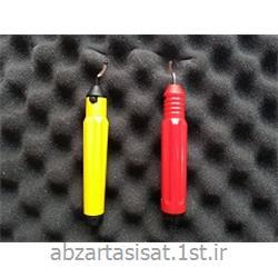 عکس ابزار حالت دهیپیلیسه گیر مدادی محصولی از تایوان