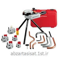 عکس دستگاه خم کاریکیت خم کن برقی همه کاره 32-12 میلی متر