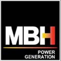 ژنراتور گازی MBH