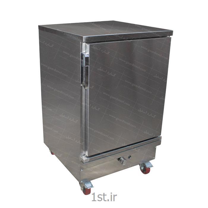 عکس سایر ماشین آلات تولید مواد غذاییگرمخانه غذا - گارد استیل