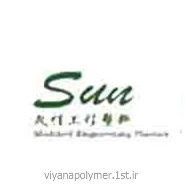 پلی آمید 6 ساده بی رنگ SUN محصول چین