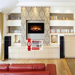 شومینه مدرن فن دار اچ بی HB Electric Fireplace